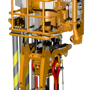 Hoisting and Rotating Equipment